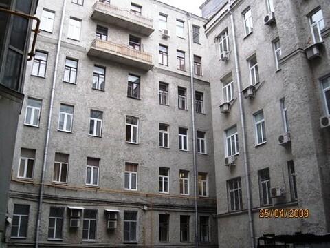 Продажа квартиры, м. Чистые пруды, Милютинский пер. - Фото 5