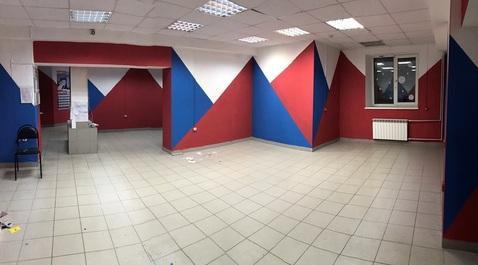 Торговое помещение 103 метра Казанское шоссе Нижегородский район - Фото 2