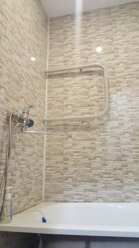 1-я квартира с отличным ремонтом в спальном районе Витебска - Фото 5
