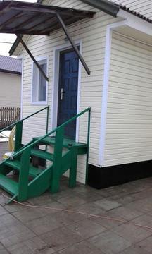 Продам Зимний дом в пгт Красный бор (ж/д ст. Поповка), ул. Садовая - Фото 4