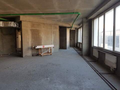 Офис в аренду 174.7 м2, м.Семеновская - Фото 4