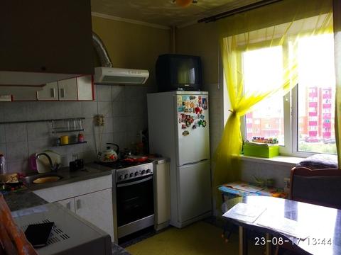 Трехкомнатная квартира улучшенной планировки 66 кв. м. в Туле - Фото 1
