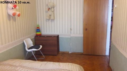 Сдается 3-комнатная квартира в Химках - Фото 1