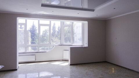 Продается 1 комн. квартира (39.7 м2) в г. Алушта - Фото 1