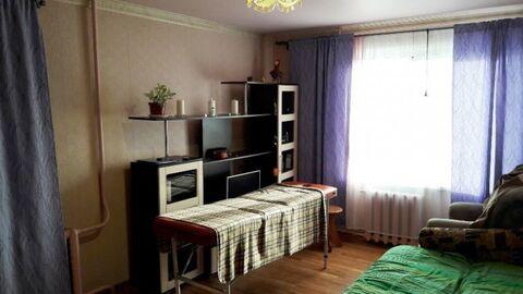 2-комнатная квартира 54 кв.м. 8/9 пан на Ямашева, д.60 - Фото 1