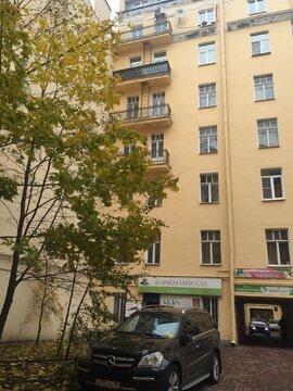 Продажа квартиры, м. Горьковская, Кронверкский пр-кт. - Фото 1