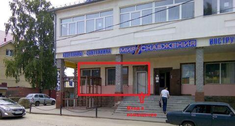 Сдается торговая площадь около 95 кв.м. по ул. Средняя (р-н станции . - Фото 5