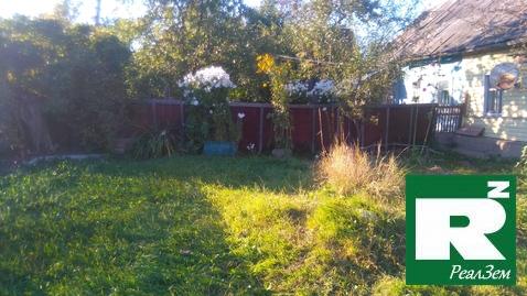Продается половина дома в Калужской области городе Балабаново - Фото 2