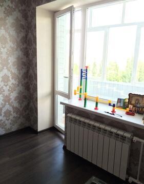 3-комнатная квартира на Русском поле с евро ремонтом - Фото 4