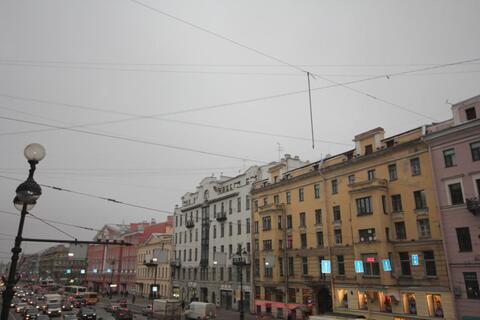 9-к кв. на Невском проспекте - Фото 1