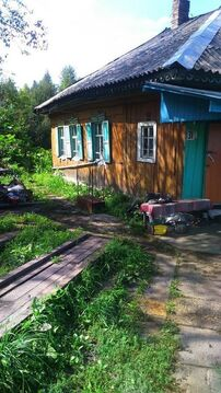 Продам дом ул. Кирзаводская - Фото 1