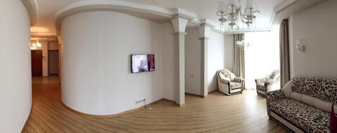 Cдается 4-х ком квартира 180 м.кв в ЖК Воробьевы Горы - Фото 3