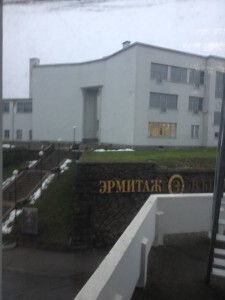Здание в «Старом» Выборге - Фото 4