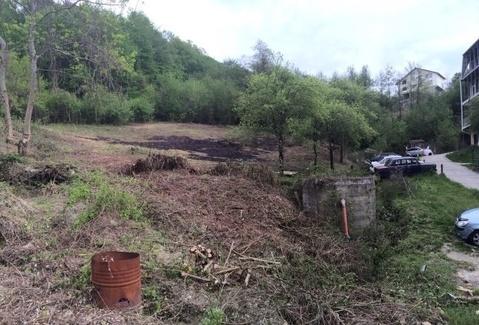 Продам земельный участок в Сочи с документами на Мамайке - Фото 5