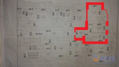 Продается 2-х комн.квартира, г.Москва, ул.Красноармейская, д.28 - Фото 3