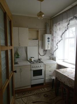 2-х комнатная квартира г.Москва, пос. Фабрики им. 1 Мая, д.45 - Фото 2
