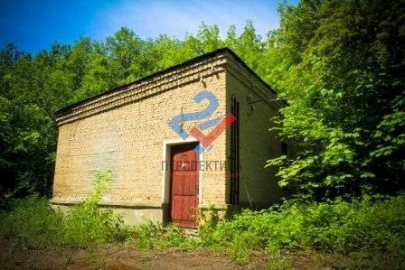 Производственная база 1196 м2 на участке 7,4 Га - Фото 1