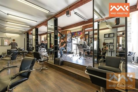 Продажа офиса, м. Гостиный двор, Невский пр. 64 - Фото 4