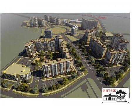 В продаже 1-комнатная квартира улучшеной планировки ул. Фомушина - Фото 2