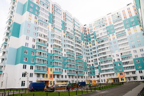 Объявление №45441262: Продаю 1 комн. квартиру. Санкт-Петербург, Маршала Блюхера пр-кт., 7, к 2,