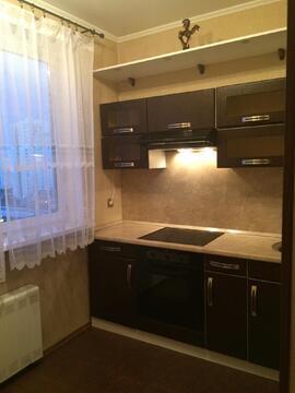Квартира в Бутово - Фото 1