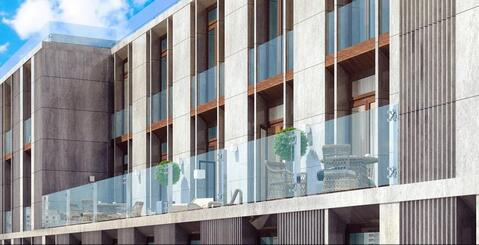 3-х комн. апартаменты 119 кв.м. в доме премиум-класса в ЦАО г. Москвы - Фото 4