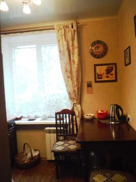 Продается 2-ая квартира г.Томилино ул.Пионерская д.9 - Фото 3