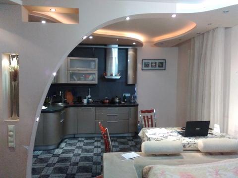 Трехкомнатная квартира по ул.Королева, д.16 в Александрове - Фото 1