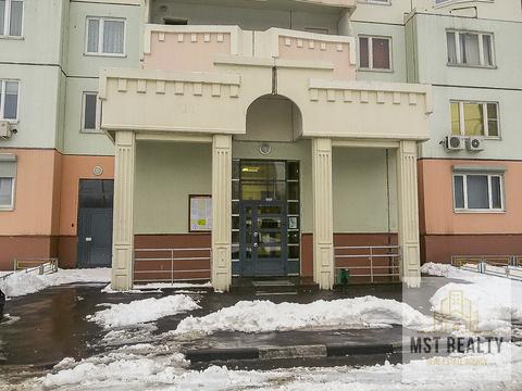 Квартира Нагатинская Набережная - Фото 2