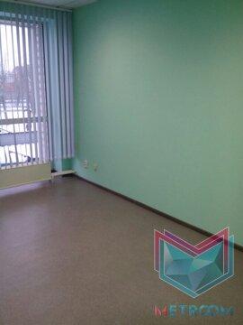 Офисы 14, 17, 18 кв.м. Краснополянская 7 - Фото 4