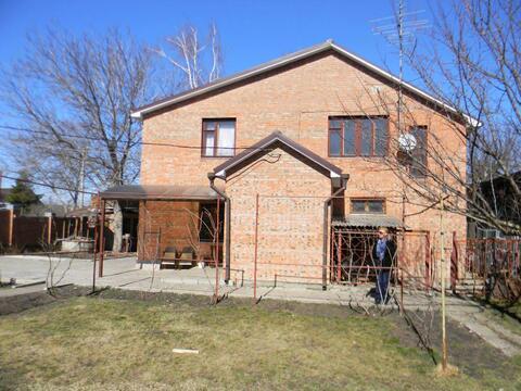 Дом, милый дом 220 кв.м. на 6 сот. - Фото 2
