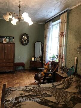 Продажа квартиры, м. Красные ворота, Хомутовский туп. - Фото 3