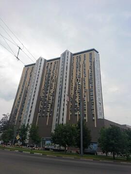 Продажа Апартаментов в башне Красный кит - Фото 5