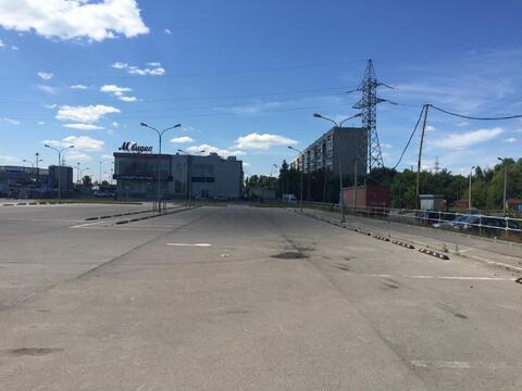 Продажа участка 40 соток промназначения в г.Мытищи - Фото 4