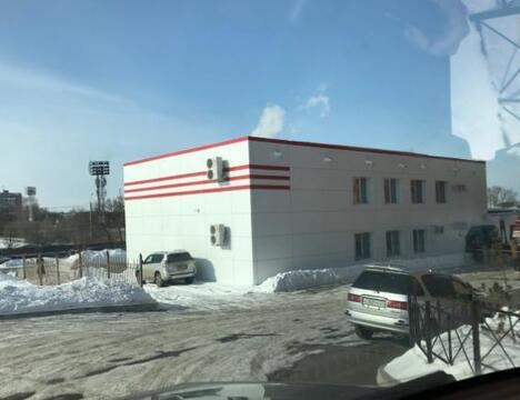 Аренда торговой площади 500 кв. м, Хабаровск - Фото 2