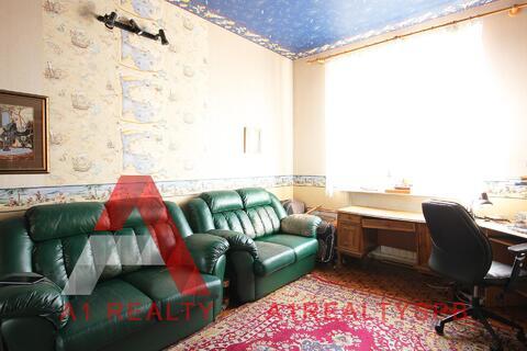 Пп трехкомнатная квартира в сталинском доме на набережной - Фото 1