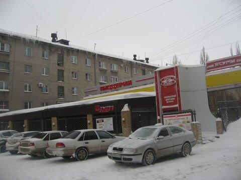 Молодоженка: г.Липецк, Космонавтов улица, д.20 - Фото 2