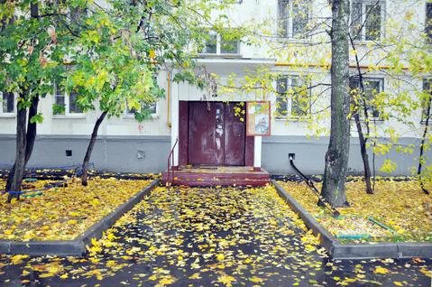Продаётся трёхкомнатная квартира 15 мин. пешком от метро - Фото 3