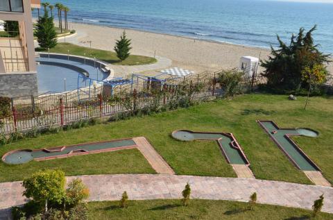 Трехкомнатная квартира у моря в Болгарии - Фото 2