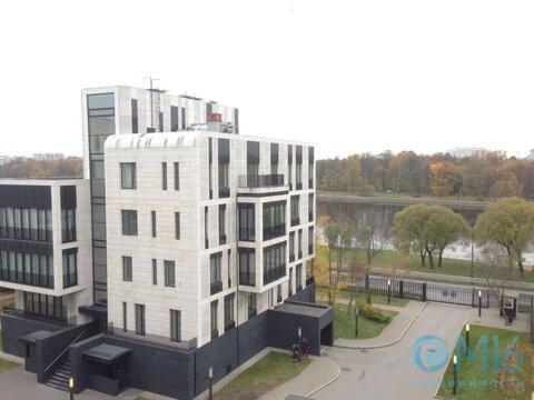 3к квартира на Крестовском острове. Окна на набережную и Елагин остров - Фото 5