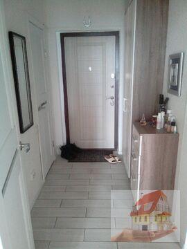 1 комнатная в монолите с евроремонтом в Южном районе - Фото 4