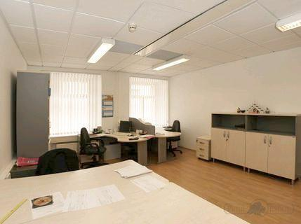 Офисный блок 214 кв м на невский проспект - Фото 1
