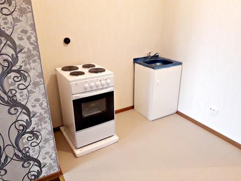 Продается студия в новом доме, ул.Орджоникидзе д.52 - Фото 5