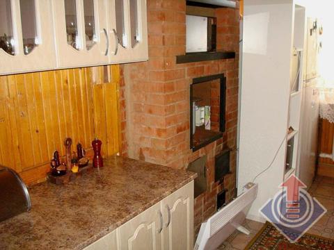 Жилой дом 189 м2 и баня на участке 43,5 сот. в д. Годуново, ул. Тихая - Фото 4