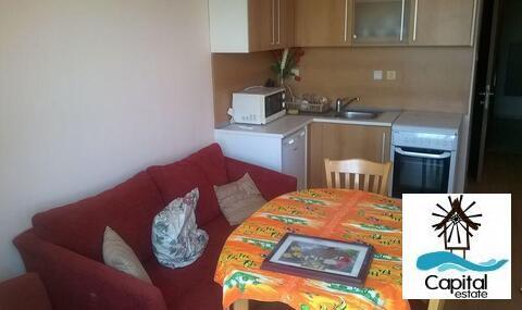 Отремонтированная квартира без мебели в Несебре - Фото 5
