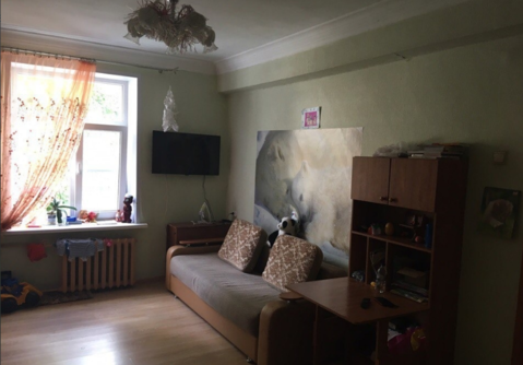 Продается 2-к Квартира ул. Дзержинского - Фото 4