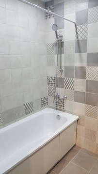 Сдается 1 комнатная квартира г. Обнинск пр. Ленина 207 - Фото 4