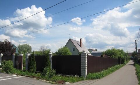 Продаю шикарный дом 100 м2 в СНТ