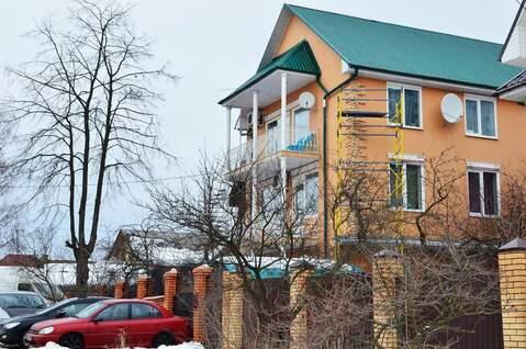 Продажа: дом 250 м2 на участке 5 сот - Фото 1