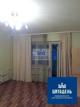 Двухкомнатная квартира в кирпичном доме рядом с гостиницей Спутник - Фото 3